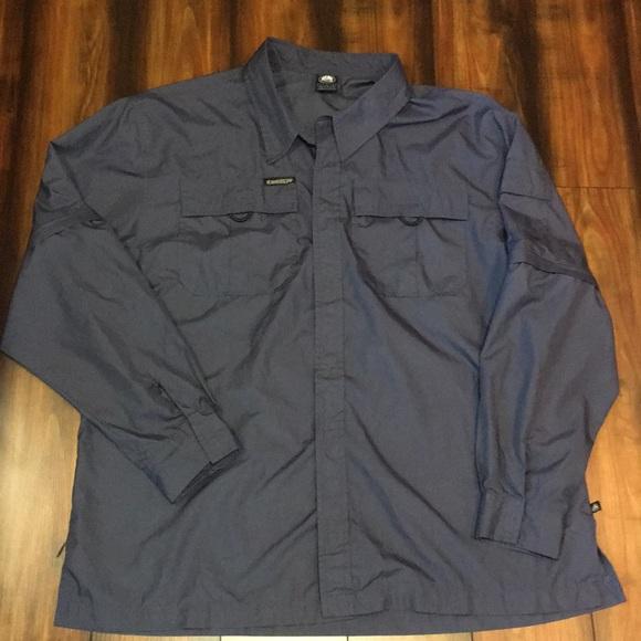 ... All Conditions Gear Shirt 🔆. M 5aa872895521bef7dbabfece 066764c1788d